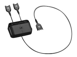Sennheiser UI 815 Switch Box for Wired Headsets, 506496, 34716648, Switch Boxes