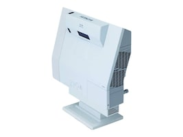 Hitachi CP-AW2505 WXGA LCD Projector, 2700 Lumens, White, CP-AW2505, 27562100, Projectors