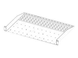 AMX NMX-VRK Rack Shelf., FG3201-60, 34152969, Rack Mount Accessories