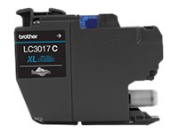 Brother LC3017C Main Image from Right-angle