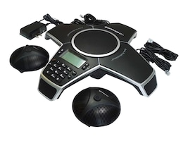 Spracht Aura Professional Full Duplex Phone, CP-3010, 26137849, Speakers - Audio