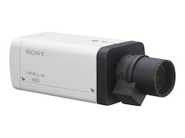 Sony SNCVB630 Main Image from Left-angle