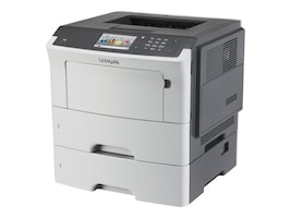 Lexmark 35ST555 Main Image from Right-angle