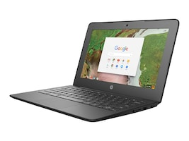 HP Chromebook 11 G6 EE 1.1GHz Celeron 11.6in display, 3PD94UT#ABA, 35086991, Notebooks