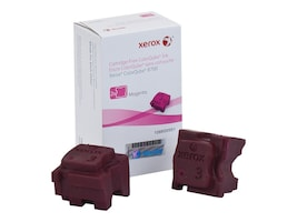 Xerox Magenta Ink Sticks for ColorQube 8700 Series (2-pack), 108R00991, 13781539, Toner and Imaging Components - OEM