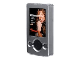 Belkin Acrylic Case for Microsoft Zune, F8M028, 7197192, Carrying Cases - DMP