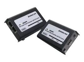 IOGEAR HD Audio Video Extender with IR Control, GH8211EK, 14647999, Video Extenders & Splitters