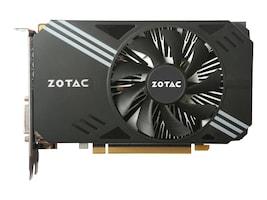 Zotac GeForce GTX 1060 PCIe Graphics Card, 3GB GDDR5, ZT-P10610A-10L, 32573778, Graphics/Video Accelerators