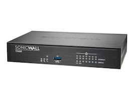 SonicWALL 01-SSC-1705 Main Image from Right-angle