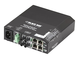 Black Box LPH240A-P-2ST Main Image from Right-angle