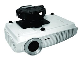 Optoma Low-Profile Universal Projector Ceiling Mount, BM-5001U, 10721629, Stands & Mounts - AV