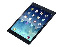 Targus Screen Protector for iPad Air 5th Generation 9.7, AWV1252US, 16282381, Protective & Dust Covers