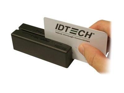 Id Tech Keyboard Black USB