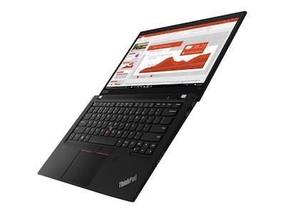 Lenovo ThinkPad T14 Core i5-10310U 8GB 256GB PCIe ax BT FR WC 14 FHD W10P64, 20S00032US, 38313424, Notebooks