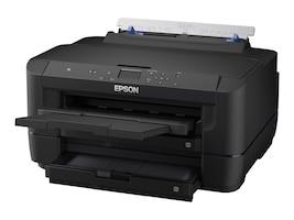 Epson WorkForce WF-7210 Wide-format Printer, C11CG38201, 34913351, Printers - Ink-jet