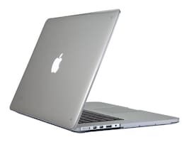 Speck Seethru for MacBook Pro, Clear, 71575-1212, 31478939, Carrying Cases - Other
