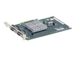 Supermicro 2-Port 10GB Gigabit Ethernet LAN Card for UIO, AOC-UTG-I2, 8228405, Controller Cards & I/O Boards