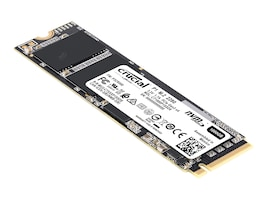 Micron Consumer Products Group CT1000P1SSD8 Main Image from Right-angle