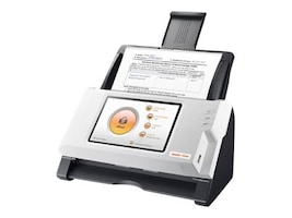 Ambir Wireless Ethernet ADF 17ppm Scanner w  Nuance PowerPDF, NS915I, 33109192, Scanners