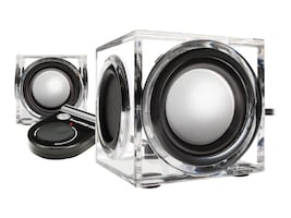 Accessory Power Speaker System, GGSVCRS100CLEW, 36551040, Speakers - Audio