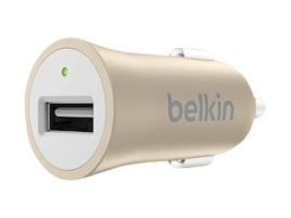 Belkin F8M730BTGLD Main Image from Right-angle