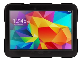 Griffin Survivor Case for Galaxy Tab 4 10.1, GB39915, 16916742, Carrying Cases - Tablets & eReaders