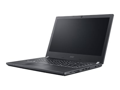 Acer TravelMate Core i5-6200U 8GB 256GB SSD 15.6 W10P, NX.VDVAA.002, 34353402, Notebooks