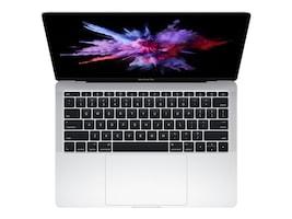 Apple MacBook Pro 13 2.3GHz i5 8GB 256GB PCIe SSD Iris Plus 640 Silver, MPXU2LL/A, 34180468, Notebooks - MacBook Pro 13