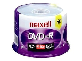 Maxell 638011 Main Image from