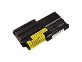 Denaq 58Wh 6-cell Battery for IBM Thinkpad T30, NM-02K7072-6, 15280439, Batteries - Notebook