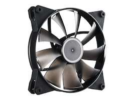 Cooler Master MFP 140 Air Flow RGB CFAN, MFY-F4DN-08NPC-R1, 34102591, Cases - Systems/Servers