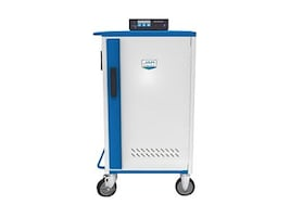 Jar Govt. 30-Unit Ultra Light Cart with Intelligent Charging System, MD-5130-SMART, 31904045, Computer Carts