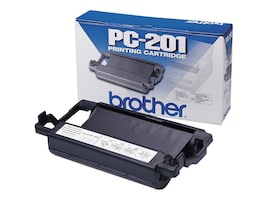 Brother PC201 Main Image from Right-angle