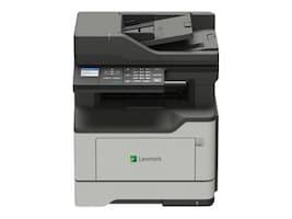 Lexmark MX321adw Monochrome Laser Multifunction Printer, 36S0640, 35711460, MultiFunction - Laser (monochrome)