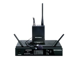 Wireless Microphone System, UDMS800BP, 14755800, Microphones & Accessories