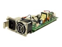 Transition 100-200V Redundant Power Supply for ION 6-Slot Chassis, EU Power Cord, IONPS6-A-EU, 34580824, Power Supply Units (internal)