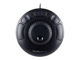 Contour Design ShuttleXpress Compact Multi-Media Controller, 5-Programmable Buttons & Jog Dial, 0-00496, 34592008, Mice & Cursor Control Devices