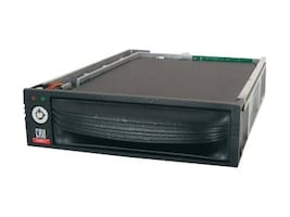 CRU DP10 SAS SATA 6Gb s Frame Carrier, 8440-6502-0500, 14765805, Hard Drive Enclosures - Multiple