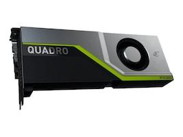 PNY NVIDIA Quadro RTX 5000 PCIe 3.0 x16 Graphics Card, 16GB GDDR6, VCQRTX5000-PB, 36252728, Graphics/Video Accelerators