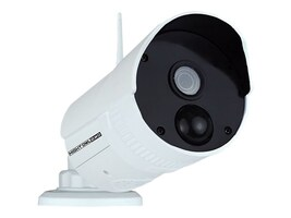 Night Owl 4CH 1080PHD WRLS GATEWAY       PERP16GBMICROSD CARD2ACPWRD I O WLSCAMS, WG4-2OU-16SD-B, 36279120, Video Capture Hardware