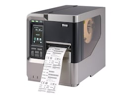 Wasp WPL618 18ips 203dpi Industrial Barcode Printer, 633809003219, 36008725, Printers - Bar Code