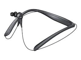 Samsung Level U PRO Wireless Headphones - Black, EO-BN920CBEGUS, 30940941, Headsets (w/ microphone)