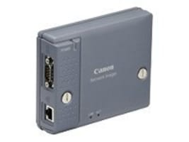 Canon Network Imager for LV-7585, 7575 Projectors, 1707B001, 9949685, Projector Accessories