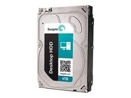 Seagate 4TB Desktop HDD.15 SATA 6Gb s  3.5 Internal Hard Drive - 64MB Cache, ST4000DM000, 15401843, Hard Drives - Internal