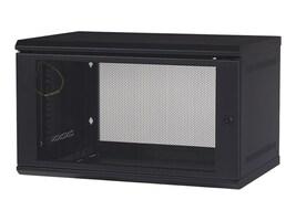 APC NetShelter WX Wall Mount Cabinet, 6U x 19w x 15.75d Rack Dimensions, AR106, 20458289, Racks & Cabinets