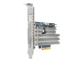 HP 256GB Z Turbo Drive G2 PCIe Solid State Drive (Promo), M1F73AT, 29831465, Solid State Drives - Internal