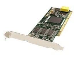 Supermicro SATA Zero-Channel RAID Card, AOC-2020SAH1, 5872465, RAID Controllers