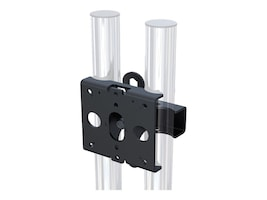 Open Box Premier Mounts Heavy-Duty Clamp Adapter and Flat-Panel Mount, PSD-HDCA, 32840485, Mounting Hardware - Miscellaneous