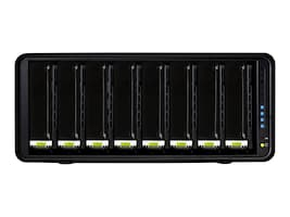 Drobo DRDR7A21-80TB Main Image from Front