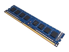 Total Micro 4GB PC3-12800 240-pin DDR3 SDRAM DIMM for Select Models, A7398800-TM, 25360521, Memory
